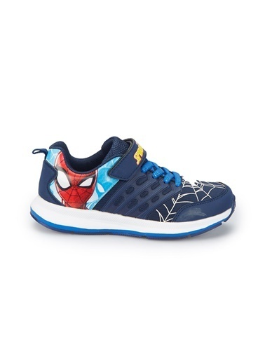 Spider-Man Ayakkabı Lacivert